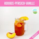 Rooibos-Pfirsich-Vanille